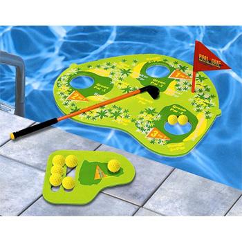 Swimline Floating Pool Golf Game 9163