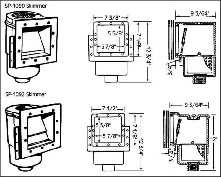 supermax wiring diagram