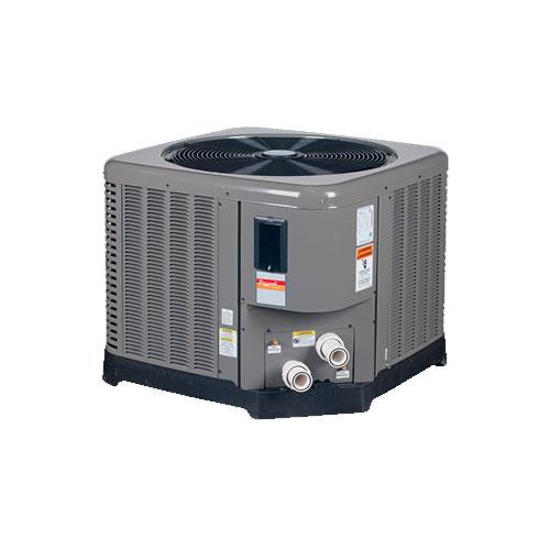 Raypak R3450TI-E 62,000 BTU Heat Pump Digital Titanium