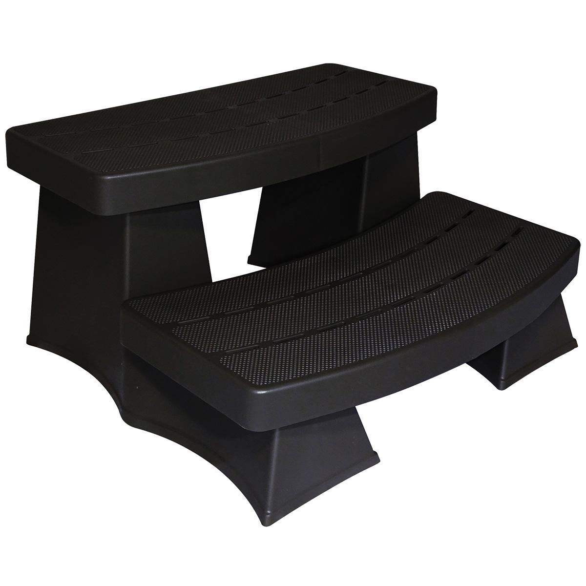 Sure Step II Spa Step - Black