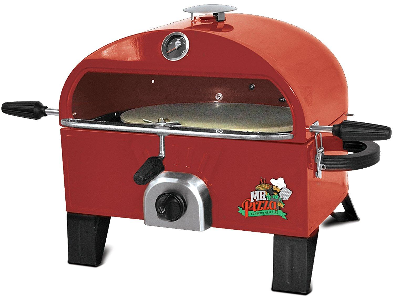 Mr. Pizza - Pizza Oven & Grill