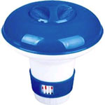 Floating Dome Chlorine Dispenser