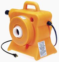 Cyclone II Pool Line Blower Vac 3.0hp