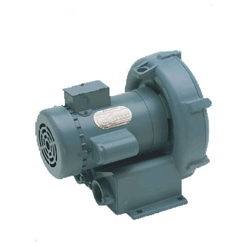 Rotron Commercial Blower 1.5Hp 115/230V Single Phase