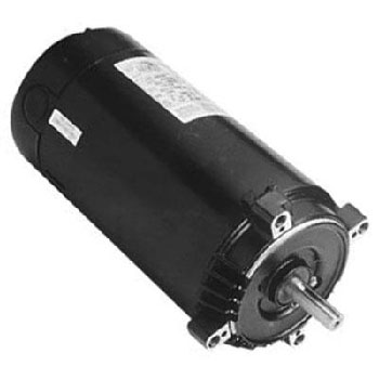 1 hp 56C - Keyed Shaft Replacement Motor