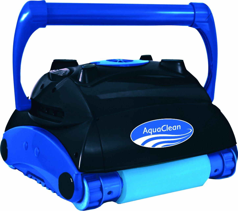 Aquaclean Robotic Pool Cleaner 115v Aclean1