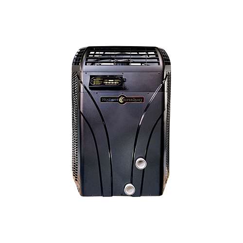 AquaCal Heatwave SuperQuiet Heat Pump 101K BTU - 220v