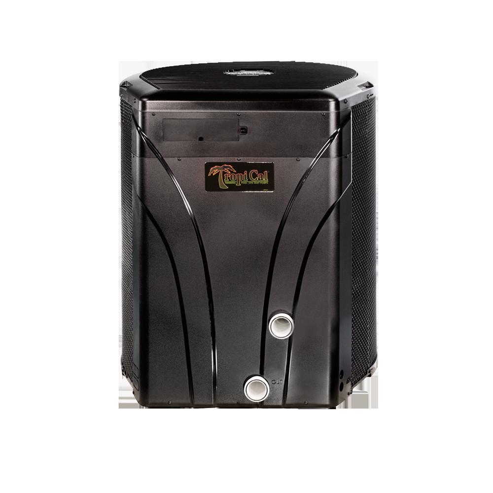 AquaCal Tropical T55 Heat Pump - 50,000 BTU - 220v