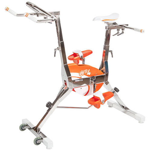 Exercise Bike In Water: Water Rider 4 Aquatic Exercise Bike, F-WX4S