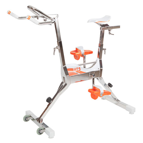 Exercise Bike In Water: Water Rider 3 Aquatic Exercise Bike, F-WXF