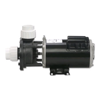 AquaFlo 3/4 hp 2 Speed Flo-Master FMCP Replacement Spa Pump - 115v