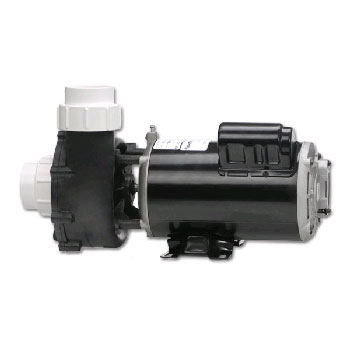 AquaFlo XP2 1.5hp 2-Speed Replacement Spa Pump - 110v