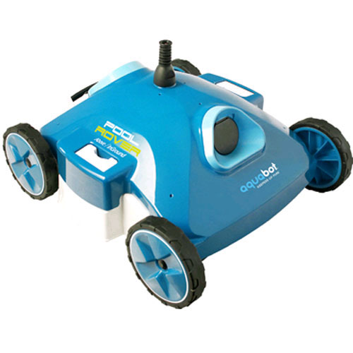 Aquabot Pool Rover S2 40 Robotic Pool Cleaner Ajet121