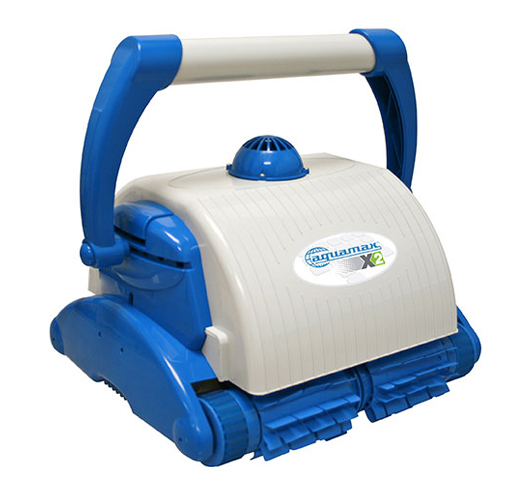 AquaMAX X2 Commercial Robotic Swimming Pool Cleaner