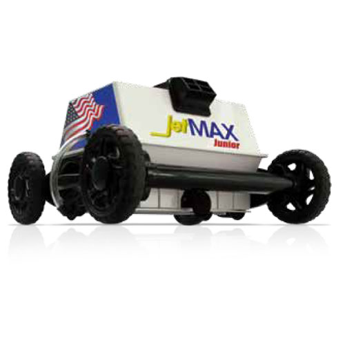 JetMAX Junior Commercial Cleaner w/Caddy