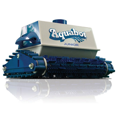 Aquabot Junior Automatic In Ground Pool Cleaner Abjr