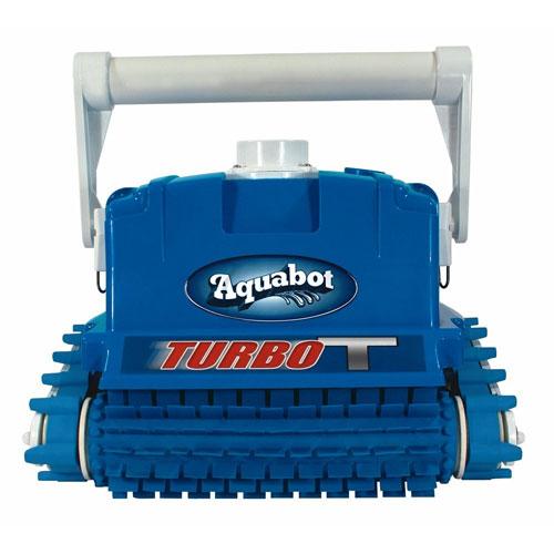 Aquabot Turbo T In-Ground  Robotic Pool Cleaner