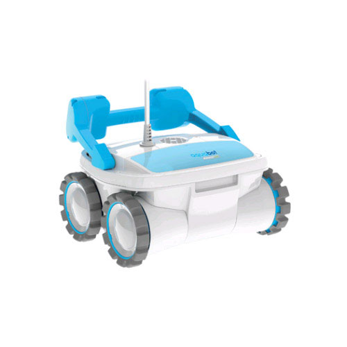 Aquabot Breeze 4WD Automatic In-Ground Pool Cleaner