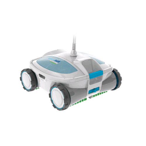 Aquabot Breeze XL Automatic In-Ground Pool Cleaner  w/ Scrubbers