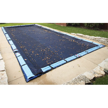 12' x 20' Rectangle In-Ground Pool Leaf Net