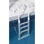 Standard In-Pool Deck to Pool Ladder