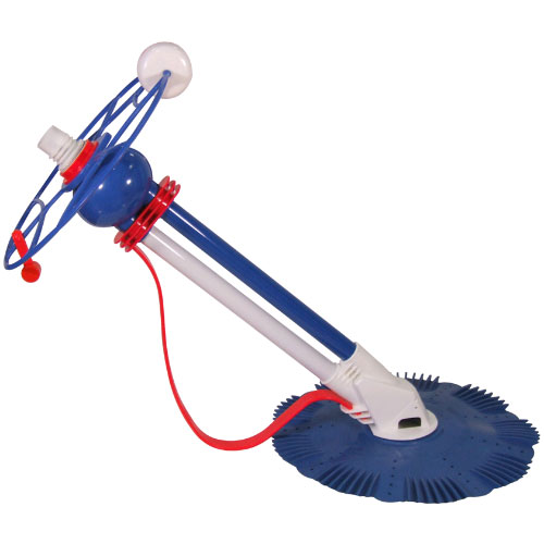 HurriClean Inground Suction Automatic Pool Cleaner
