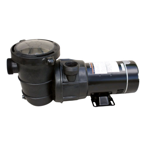 Maxi Pump 1hp Replacement Above Ground Pool Pump Ne6151b