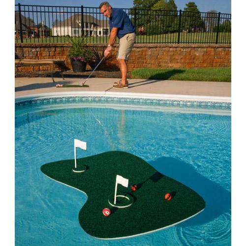 Aqua Golf Floating Golf Game