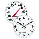 Outdoor Clocks>