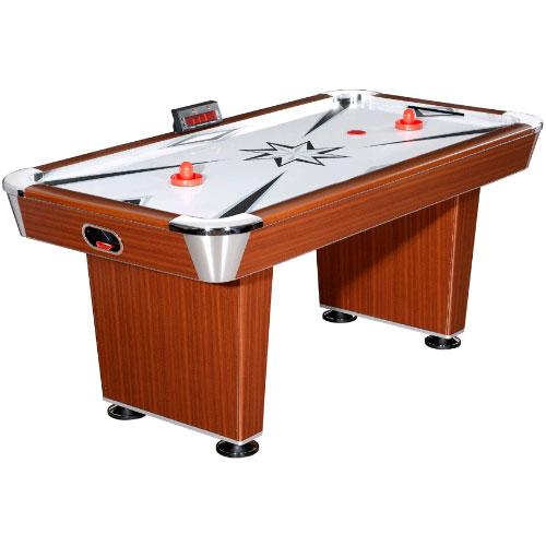 Carmelli Midtown 6' Air Hockey Table