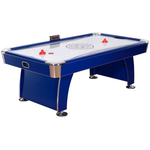 Carmelli Phantom 7 1/2 ft. Premium Air Hockey Table