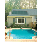 Solar Heating Panels>