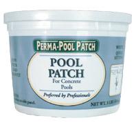 3lb Perma Pool Patch-  Fast-Setting, High-Strength Mortar