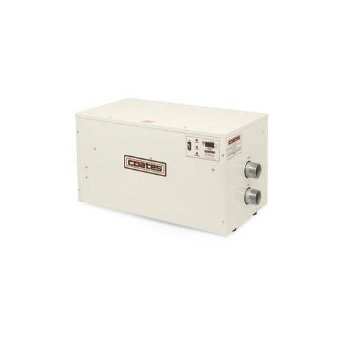 Coates Electric Heater 240v 30kw 1 Phase 12430cph