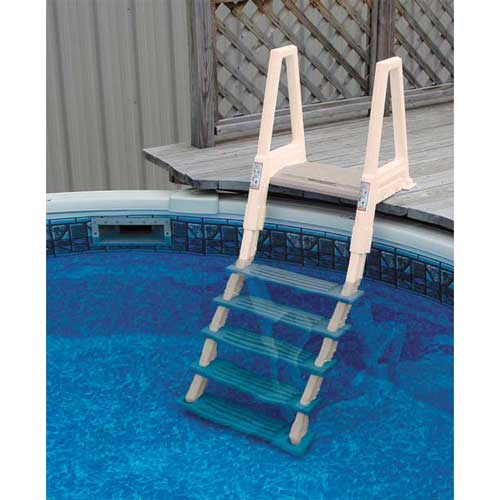 Confer 6000 Heavy Duty Resin In Pool Ladder 6000bc