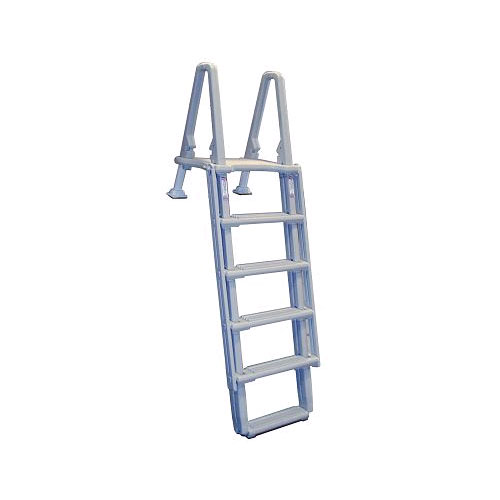 Confer Ground to Step Entry Ladder for use with new Curve Step (CCX-AG)