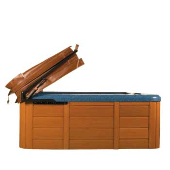 Cover Valet Spa Cover Lift - Up to 7.5'