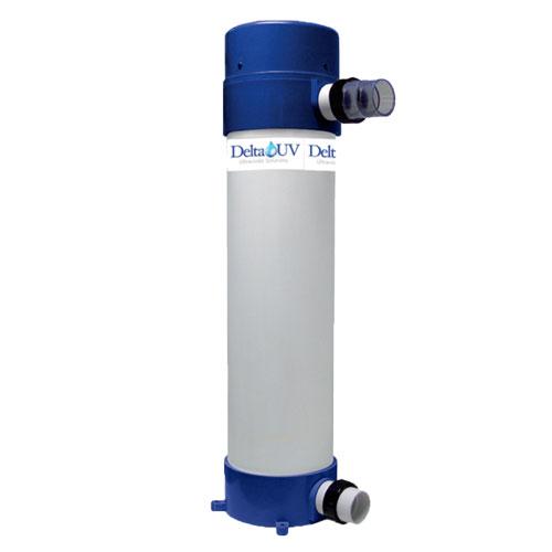 Delta UV Plastic E-20 UV System - 80 GPM