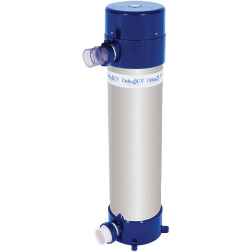 Delta UV Stainless Steel E-20 UV System - 80 GPM