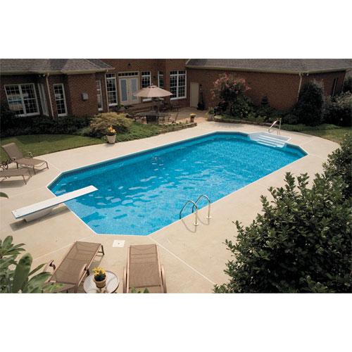 18 39 X 36 39 Grecian Inground Polymer Pool Package Nb6224