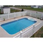 premium steel inground pool kits 14ga