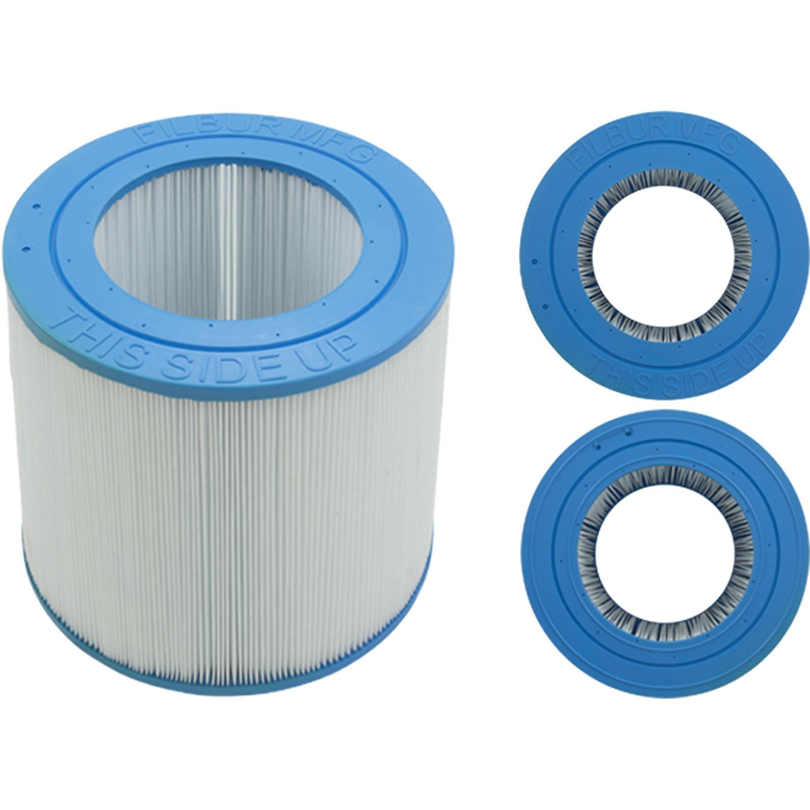 Predator 50sqft Replacement Filter Cartridge - PAP50, C-9405, FC-0684