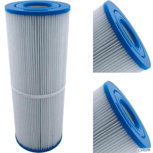 Rainbow 25sqft Replacement Filter Cartridge  - PRB25-IN-4 ,C-4326 ,FC-2375