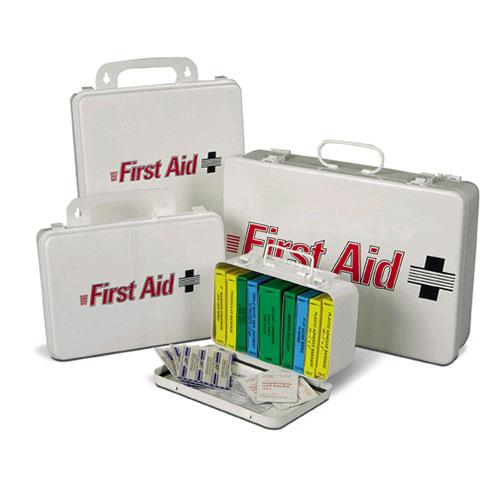 First Aid Kit 24 Unit