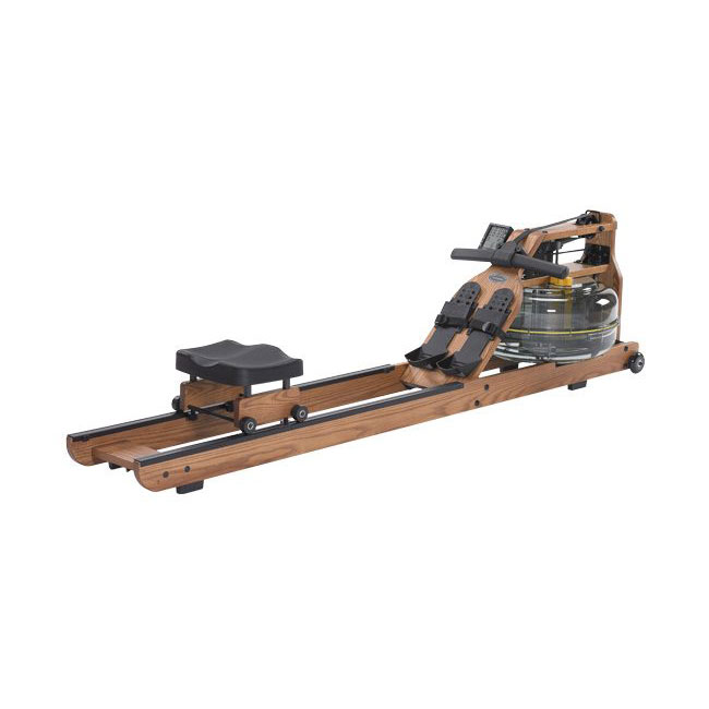 Viking 2 AR Indoor Rower - American Ash