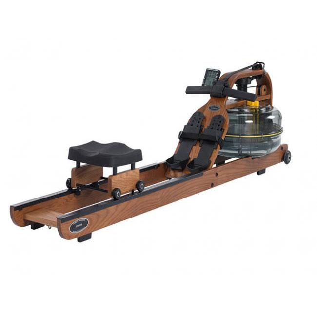 Viking 3 AR Indoor Rower - American Ash