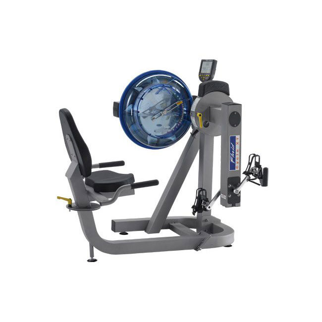 Evolution Cycle X Trainer - Silver