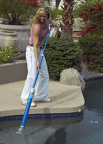 AquaQuik Pool & Spa Vacuum