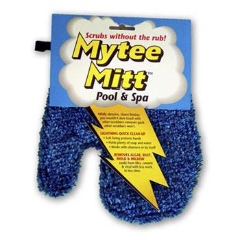 Mytee Mitt Cleaning Glove