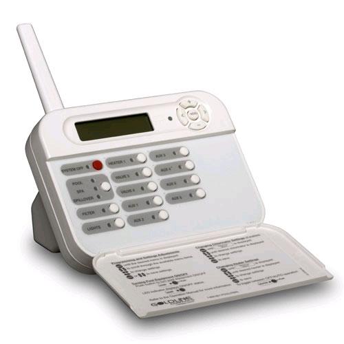 Hayward Aqua & Pro Logic Wireless Tabletop -White - PS-8